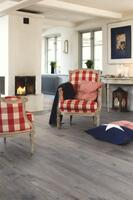 Pergo Long Plank - Recycled Wood Gray Oak, Plank