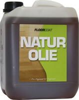 Floorcoat Natural oil 5 l.