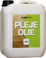 Floorcoat Care oil white 5 l.