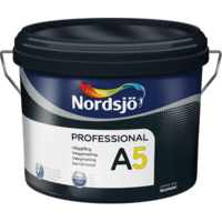 Professional A5 wall paint 10 liters