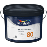 Professional Carpentry 80 2.5 liters