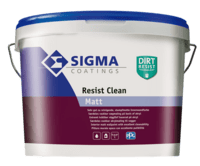 Sigmaesist Clean Matt
