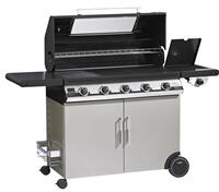 BeefEater Discovery 1100E - 5 Burner