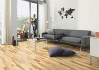 Parquet 3 stave box - Matte varnish