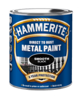 Hammerite Smooth Finish