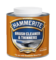Hammerite Brush Cleaner and Thinners
