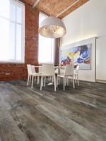LVT select vinyl click - Country Oak