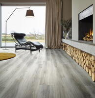 LVT select vinyl click - Gray oak