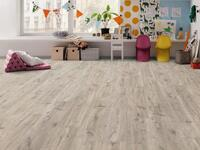 Laminate flooring Oak Dover brushed food