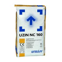 Self-leveling cementitious flooring putty - UZIN NC 160