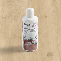 Vinyl floor cleaner