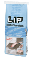 LIP Multi Fliseklæb