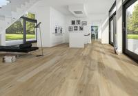 Moland Burghley Wide Plank - Oak, Oil, White, Classic