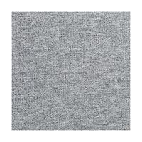Rich Grey Boucle Carpet