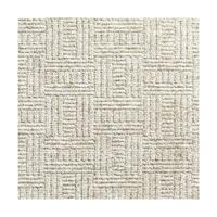 Olympic - Sand colored Boucle carpet