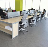 Marmoleum Real - Graphit