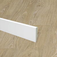 Pergo Vinyl standard skirtings - 2400 x 8 x 55 mm
