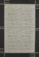 Chicago - Bright flat weave rug