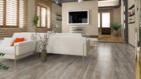 Kronotex Exquisit Plus - Montmelo Oak Silver Plank