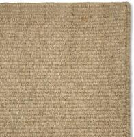 C. Olesen rugs - Luxor Solid color - Nature