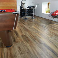 Design Flooring Looselay Plank - Stamford