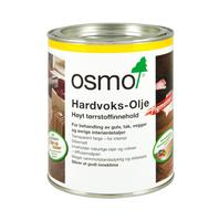 Osmo Hard Wax Oil Pigmented