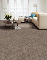 Carpet Zorba Light - brown