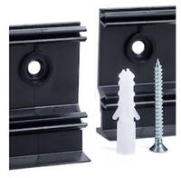 BerryAlloc Clips for skirting