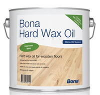Bona Hard Wax Oil