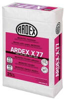 ARDEX X77, Flexklæber