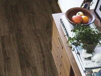 Pergo Rigid vinyl, Black City Oak