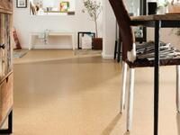 Cork floors Sirio nature