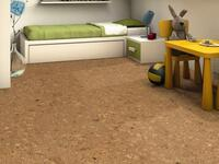 Haro Cork floor - Lagos nature